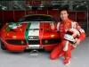 FIA World Endurance Championship - FIA WEC 2013 - Round 8 - 6 Hours of Bahrain - Kamui Kobayashi - AF Corse - Ferrari 458 GT2 - S/N  F 142 GT 2874 / Image: Copyright Ferrari