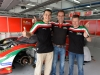 FIA World Endurance Championship - FIA WEC 2013 - Round 8 - 6 Hours of Bahrain - Perrodo, Ferrari, Collard / Image: Copyright Ferrari
