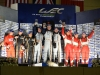 FIA World Endurance Championship - FIA WEC 2013 - Round 8 -  AF Corse Podium / Image: Copyright Ferrari
