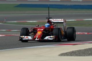 TEST PRE-CAMPIONATO F1/2014 BAHRAIN 19-22/02/14