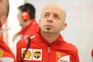 FIA Formula 1 Tests Bahrain 19.02. - 22.02.2014 - Simone Resta / Image: Copyright Ferrari