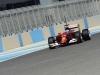 FIA Formula 1 Tests Bahrain 19.02. - 22.02.2014 - Fernando Alonso - Ferrari F14 T / Image: Copyright Ferrari