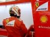 FIA Formula 1 Tests Bahrain 19.02. - 22.02.2014 - Kimi Raikkonen / Image: Copyright Ferrari