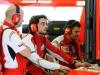FIA Formula 1 Tests Bahrain 19.02. - 22.02.2014 - Scuderia Ferrari / Image: Copyright Ferrari