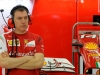 FIA Formula 1 Tests Bahrain 27.02. - 02.03.2014 - John Lockwood / Image: Copyright Ferrari