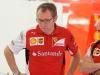 FIA Formula 1 Tests Bahrain 27.02. - 02.03.2014 - Stefano Domenicali / Image: Copyright Ferrari
