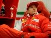 Formula 1 Tests Jerez 28.01. - 31.01.2014 - Kimi Raikkonen / Image: Copyright Ferrari