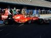 Formula 1 Tests Jerez 28.01. - 31.01.2014 - Kimi Raikkonen - Ferrari F14 T / Image: Copyright Ferrari