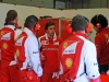 Formula 1 Tests Jerez 28.01. - 31.01.2014 - Fernando Alonso / Image: Copyright Ferrari