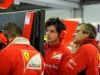 Formula 1 Tests Jerez 28.01. - 31.01.2014 - Pat Fry / Image: Copyright Ferrari