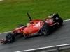 Formula 1 Tests Jerez 28.01. - 31.01.2014 - Fernando Alonso - Ferrari F14 T / Image: Copyright Ferrari