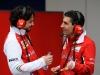 Formula 1 Tests Jerez 28.01. - 31.01.2014 - Andrea Stella / Image: Copyright Ferrari
