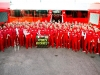 Formula 1 Tests Jerez 28.01. - 31.01.2014 - Even in Jerez #ForzaMichael! / Image: Copyright Ferrari