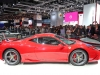 IAA Frankfurt - 10.09.2013 - Ferrari 458 Speciale / Image: Copyright Ferrari