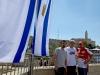 JERUSALEM FORMULA PEACE ROAD SHOW