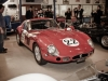 Journey of Sound 2013 - Ferrari 250 GTO - S/N 3757 GT - Nick Mason / Image: Copyright Ferrari