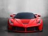 LaFerrari  - Geneva Motorshow 2013 / Image Copyright Ferrari