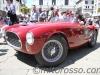 Mille Miglia 2012 - No. 187: Joseph Koster/Karolin Koster - 225 S Spider Vignale - S/N 0172 ET / Image: Copyright Mitorosso.com