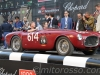 Mille Miglia 2012 - No. 178: Michael Stehle/Björn Schmidt - 340 America Spider Vignale – S/N 0196 A / Image: Copyright Mitorosso.com