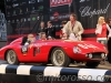 Mille Miglia 2012 - No. 325: Dieter Roschmann/Ulrich Boenisch - 500 Mondial Spider Scaglietti - S/N 0528 MD  / Image: Copyright Mitorosso.com