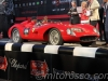 Mille Miglia 2012 - No. 379: Claudio Caggiati/Emilio Sassi - 500 TRC - S/N 0658 MDTR  / Image: Copyright Mitorosso.com