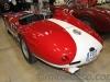 Mille Miglia 2012 - No. 327: Dieter Griesenbach /Horst Lichter - 750 Monza Spider Scaglietti - S/N 0526 M / Image: Copyright Mitorosso.com