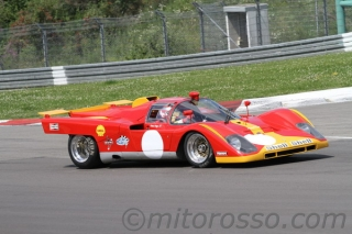 Modena Trackdays 2011 - Nuerburgring - 512 M – S/N 1018 / Image: Copyright Mitorosso.com