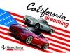 Museo Ferrari - California Dreaming Exhibition 2014 - Poster / Image: Copyright Ferrari