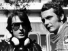 Niki Lauda and Luca di Montezemolo - The unforgettable Seventies / Image: Copyright Ferrari