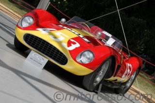 RM Auctions - Concorso d'Eleganza Villa d'Este Weekend - 21.05.2011 - Lot 132 - 500 TRC - S/N 0670 MDTR - 2.800.000 EUR - Sold / Image: Copyright Mitorosso.com
