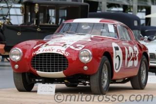 RM Auctions - Concorso d'Eleganza Villa d'Este Weekend - 21.05.2011 - Lot 114 - 250 MM Berlinetta Pinin Farina - S/N 0352 MM/0239 EU - High bid 2.150.000 EUR - Not Sold / Image: Copyright Mitorosso.com