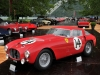 1953 Ferrari 340/375 MM Berlinetta \'Competizione\' by Pinin Farina - S/N 0320 AM / Photo Credit: FLUID IMAGES ©2013 Courtesy of RM Auctions