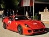 2010 Ferrari 599XX - S/N ZFF69PXX000170895 / Image: Photo Credit: FLUID IMAGES©2013 Courtesy of RM Auctions