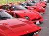 1985 Ferrari 288 GTO by Scaglietti - S/N 54777 / Image: Photo Credit: FLUID IMAGES©2013 Courtesy of RM Auctions
