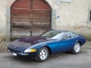 1973 Ferrari 365 GTB/4 Daytona Berlinetta by Scaglietti - S/N 16415 / Image: Photo Credit: Simon Clay ©2013 Courtesy of RM Auctions