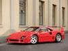 1989 Ferrari F40 - S/N ZFFGJ34B000080715 / Image: Photo Credit: Simon Clay ©2013 Courtesy of RM Auctions