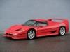 1997 Ferrari F50 - S/N ZFFTA46B000106910 / Image: Photo Credit: Simon Clay ©2013 Courtesy of RM Auctions