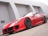 2010 Ferrari 599XX - S/N ZFF69PXX000170895 / Photo Credit: Cymon Taylor ©2013 Courtesy of RM Auctions