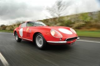 RM Auctions - Monaco Sale - 10.05.2014 - 1966 Ferrari 275 GTB/C by Scaglietti - S/N 09067 / Photo Credit: Tom Wood ©2014 Courtesy of RM Auctions