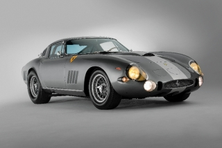 RM Auctions - Monterey 15.08.-16.08.2014 - 1964 Ferrari 275 GTB/C Speciale by Scaglietti - S/N 06701 / Photo Credit: Darin Schnabel ©2014 Courtesy of RM Auctions
