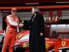 UPS new Sponsor of Scuderia Ferrari