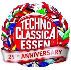 Techno-Classica Essen 2013