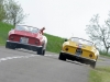 "Tour Auto Optic 2000 - Two thousand kilometres for the most beautiful ""classics"" in the world /  Image: Copyright Ferrari"