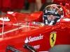 FIA F1 World Championship: Young Driver Training Test - Silverstone 17. - 19.07.2013 - Davide Rigon - Ferrari F138 / Image: Copyright Ferrari