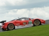ALMS 2013 - Round 8 - Circuit of the Americas 2013 - Bill Sweedler and Townsend Bell / Image: Copyright Ferrari
