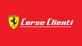 Ferrari Corse Clienti / Image: Copyright Ferrari