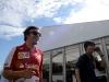 FIA Formula One World Championship 2013 - Round 15 - Grand Prix of Japan - Fernando Alonso / Image: Copyright Ferrari