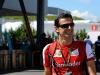 FIA Formula One World Championship 2013 - Round 15 - Grand Prix of Japan - Pedro de la Rosa / Image: Copyright Ferrari