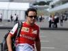 FIA Formula One World Championship 2013 - Round 15 - Grand Prix of Japan - Felipe Massa / Image: Copyright Ferrari