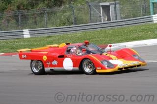 Modena Trackdays 2011 - Nuerburgring - 512 M – S/N 1018 / Image: Copyright Mitorosso.com